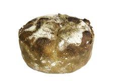 Naco cozido fresco do pão ácido da massa Fotos de Stock