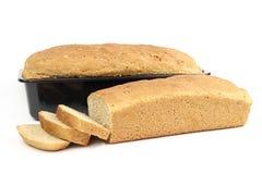 Naco de pão Fotografia de Stock Royalty Free