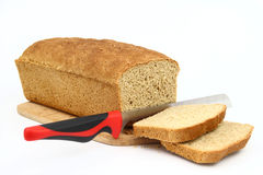 Naco de pão Imagens de Stock