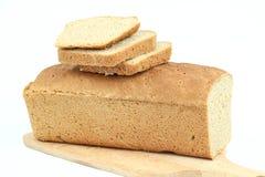Naco de pão Imagem de Stock