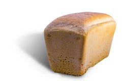 Naco de pão que coze delicioso isolado Fotografia de Stock Royalty Free