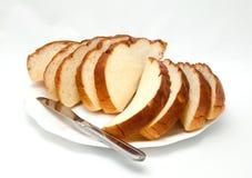 Naco do pão foto de stock royalty free
