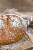 Naco do pão Imagens de Stock Royalty Free