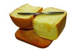 Naco do pão do acionador de partida do trigo Foto de Stock Royalty Free