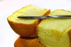 Naco do pão do acionador de partida do trigo Fotografia de Stock Royalty Free
