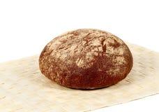 Naco do pão de centeio Imagem de Stock Royalty Free