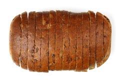 Naco do pão de whole-meal Fotos de Stock