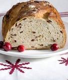 Naco do pão do arando Fotografia de Stock Royalty Free