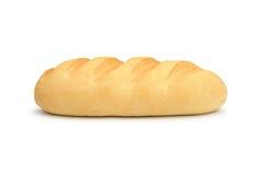 Naco do pão francês fotografia de stock