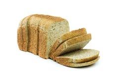 Naco inteiro do pão integral Foto de Stock