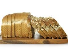Nacos saudáveis do pão Imagem de Stock Royalty Free
