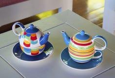 naczynia ceramiczne Obraz Stock