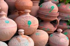naczynia ceramiczne Zdjęcia Stock