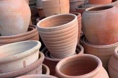 naczynia ceramiczne Fotografia Royalty Free