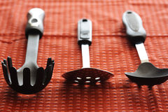 naczynia kuchenne Obrazy Stock