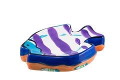 naczynia mydło Obraz Stock