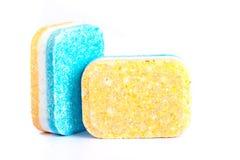 Naczynie detergenty zdjęcia royalty free