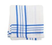 Naczynie ręcznik Zdjęcie Stock