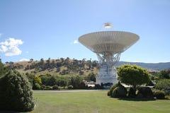 naczynie satelita Fotografia Stock