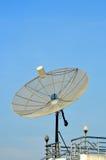 naczynie satelita Zdjęcia Stock