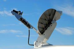 naczynie satelity Fotografia Stock