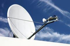 naczynie satelity Zdjęcie Stock