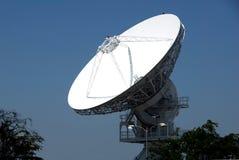 naczynie satelity Zdjęcia Royalty Free