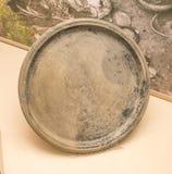 naczynie 2-3 wieków reklama glina Zdjęcie Stock