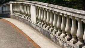 Nad Mostem zdjęcie stock