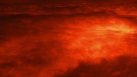 Nad planeta Mąci atmosferę zdjęcie wideo