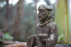 Nada för Estatua en-la Arkivfoton
