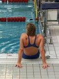 Nadador Fotos de Stock