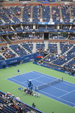 nadal开放拉斐尔s网球u 图库摄影