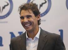 Nadal设施03 免版税库存图片