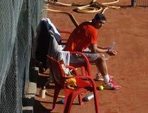 Nadal Στοκ Φωτογραφία