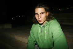 Nadal Fotografering för Bildbyråer