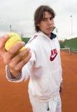 Nadal 139 免版税库存图片