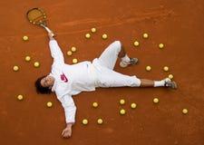 Nadal 134 免版税库存图片