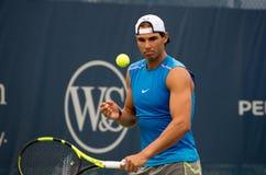 Nadal 102 免版税库存图片