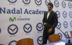 Nadal facilities 04 Stock Photo