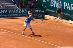 Nadal Monte Carlo Rolex Original 8 Stockfotos