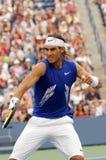 Nadal Rafaël à la cuvette 2008 (85) de Rogers Images stock