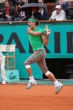 Nadal Rafaël # 1 in de Wereld (216) Royalty-vrije Stock Foto's