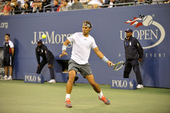 Nadal Rafa won US Open 2013 (15). Rafael  Nadal won USOPEN 2013 Stock Photos