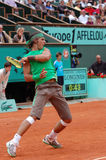 Nadal Rafael # 1 in the World (231) Royalty Free Stock Photography