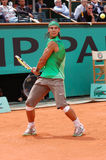 Nadal Rafael # 1 in the World (239) Royalty Free Stock Photography
