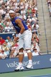 Nadal Rafael an Rogers-Cup 2008 (106) Stockbilder