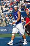 Nadal Rafael at Rogers Cup 2008 98 Stock Photos