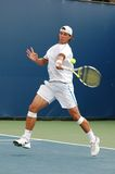 Nadal Rafael at Rogers Cup 2008 in Toronto Royalty Free Stock Photos