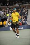 Nadal Rafael at US Open 2009 (20) Royalty Free Stock Photo